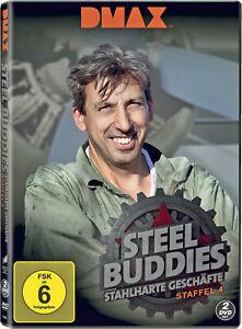 Steele Buddies