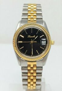 Orologio-Trucchi-jubilee-swiss-made-watch-all-stainless-steel-clock-elegante