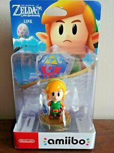 Details About The Legend Of Zelda Link S Awakening Amiibo Nintendo Switch New Sealed