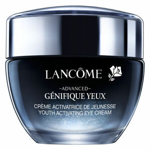LANCOME-Advanced-Genifique-Yeux-Youth-Activating-Smoothing-Eye-Cream-15ml-NIB
