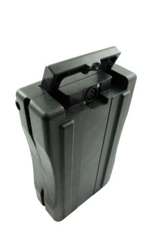 24 V LEAD ACID E BIKE Battery Case CURRIE E-Vélo Idéal Electric Conversion