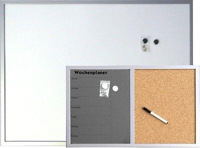 Magnettafel PROFI Whiteboard Weisswandtafel Board Magnetboard Tafel magnetisch