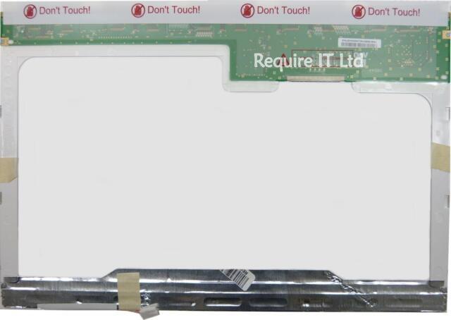 "BRAND NEW EQUIV LG PHILIPS LP133WX1-TLN1 (TL)(N1) 13.3"" WXGA 30 PIN GLOSSY"