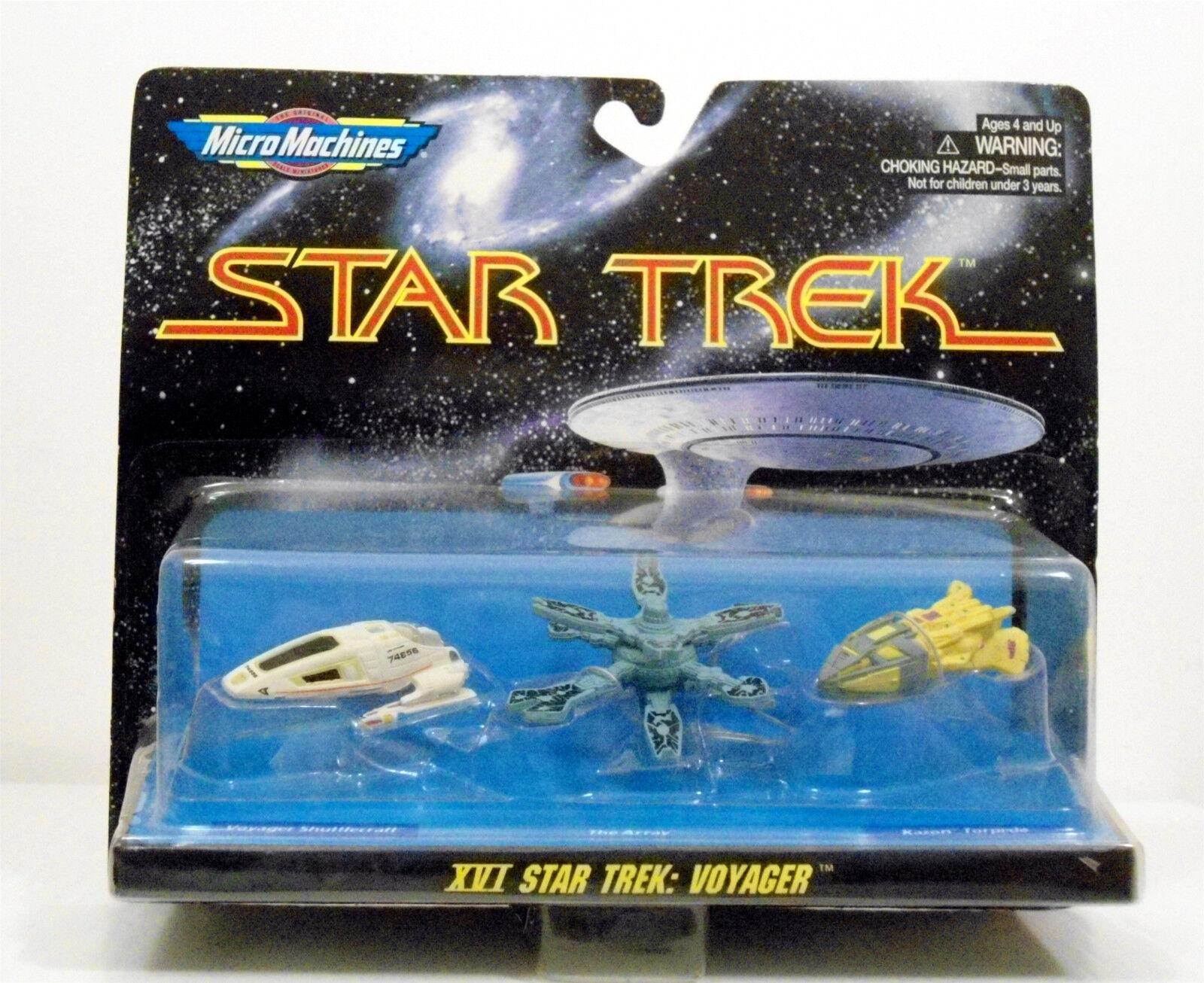 Minimaquina Estrella Estrella Estrella Trek, bloque 16, torpedos Cochedson, fábrica de moneda. fbb