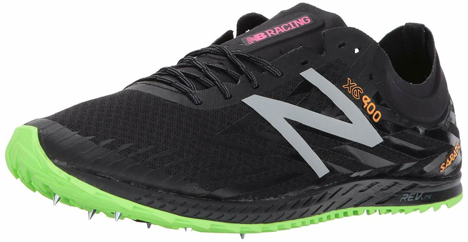 New Balance Mens mxcs900k Fabric Low Top Lace Up Running Sneaker
