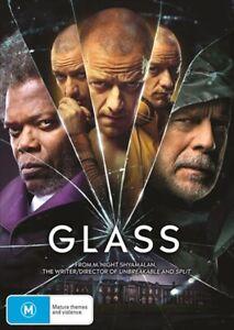 Glass-NEW-DVD