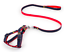Harness-Leash-Collar-Jean-Style-Comfy-Dog-Pet-Puppy-Lead-Control-Heavy-Duty thumbnail 13