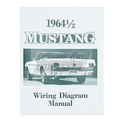 1964 Mustang collection on eBay!