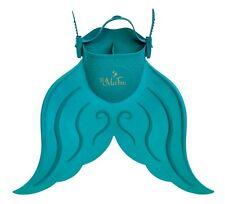 Mahina Mermaid,Lil Merfin Aqua, Fin Swim Fun Snorkel