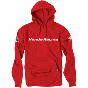 Factory Effex Official Honda Racing Pullover Sweatshirt