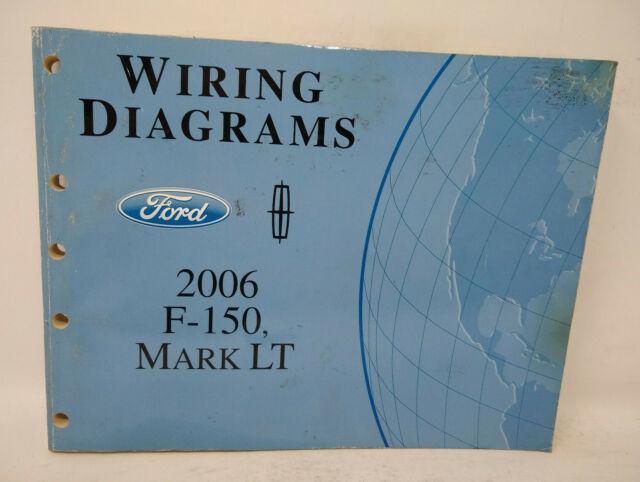 Oem 2006 Ford F