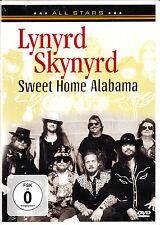 LYNYRD SKYNYRD sweet home alabama DVD NEU OVP