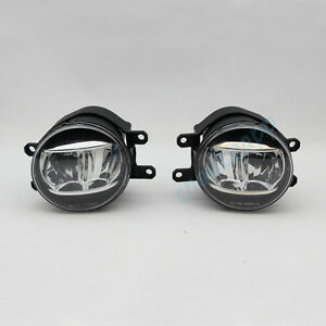 Oem Led Fog Lamp Fog Lights For Toyota Prado Camry Corolla