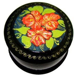 Boite Rose Rouge pour Bague Ecrin Bijoux Fleur Alliance Mariage Cadeaux Velour