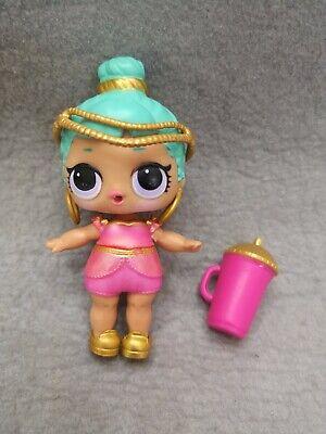 DEFECT ORIGINAL Rare LOL Surprise Dolls Precious Big Sister