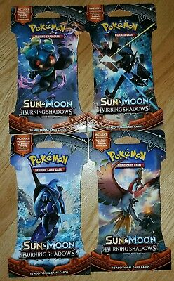 Factory Sealed Buy More /& Save More Pokemon Guardians Rising Booster Pack