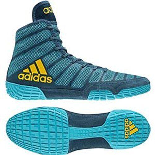 adidas Adidas adizero Varner Wrestling Shoe Select SZColor.