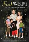 Fresh off The Boat Complete Season One Region 1 DVD Series 1