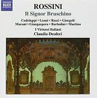 Rossini: Il Signor Bruschino (CD, Jun-2004, Naxos (Distributor))