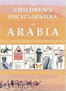 The Children's Encyclopaedia of Arabia von Beardwood, Mary | Buch | Zustand gut