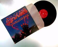 Lp SAXON Power & the Glory  CARRERE 1983  67968/2