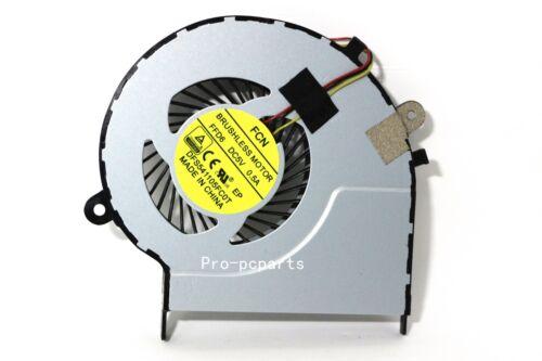 Original New CPU Cooling Fan for Toshiba Satellite  L50-B L50D-B  L50T-B  L50D-B