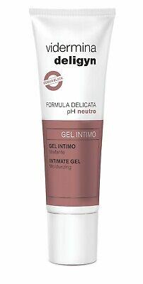 Other Sexual Wellness Constructive Genuine Vidermina Deligyn Intimate Moisturizing Gel 30 Ml Men Women Genital Wash Skilful Manufacture Health & Beauty