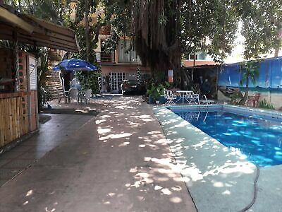 PENSION SUPER ECONOMICA CLIMA WIFI PLAYA MOCAMBO-MORRO