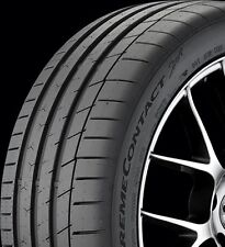 Continental ExtremeContact Sport 285/40-17  Tire (Single)