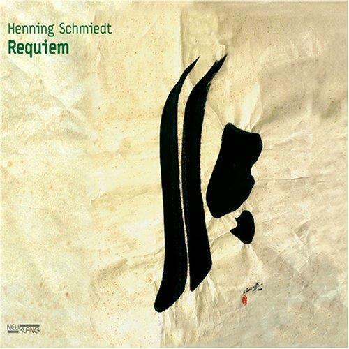 Henning Schmiedt • Requiem CD Neu - in Folie