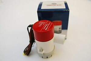 1100-GPH-Bilge-Water-Pump-Submersible-12V-For-Boat-RIB-Yacht-Marine