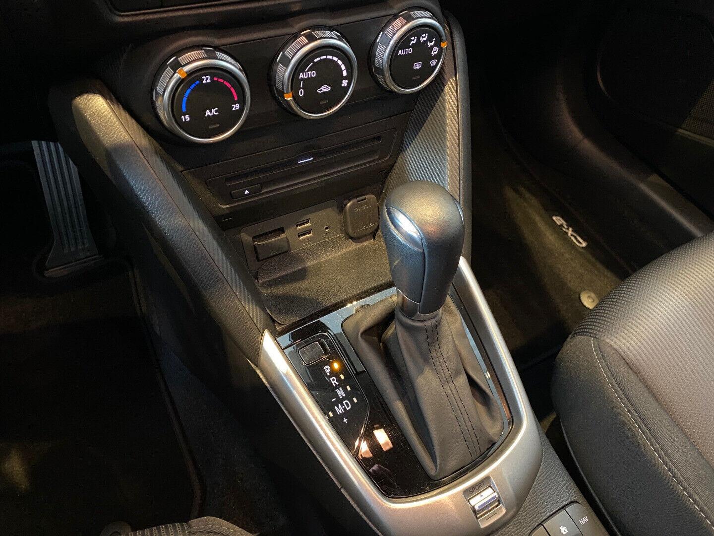 Mazda CX-3 2,0 Sky-G 120 Vision aut. - billede 9