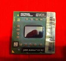 AMD Athlon 64 X2 TK-55 1.8 GHz Dual-Core (AMDTK55HAX4DC) Processor Used