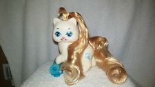 Little Pretty Kitty Frosty Fur My Little Pony cat ice cream