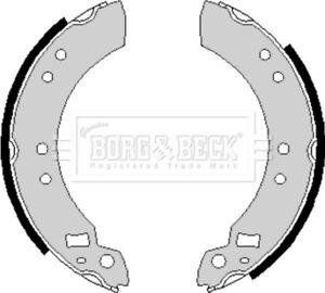 de Bbs6158 Beck mâchoires nouvelle frein de Borg ans Garantie Jeu 5 authentique de AXaqEYf