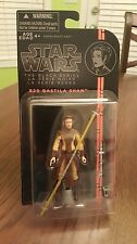 Star Wars - The Black Series - #20 Bastila Shan ( off card back  )