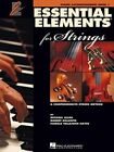 Essential Elements 2000 for Strings Piano Accompaniment Book 1 9780634038211