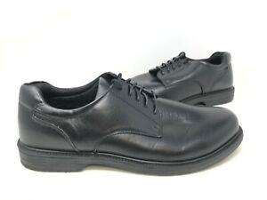 Casual Dress Shoes Black #Jest 120O pk