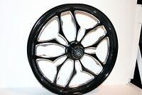 Hayabusa 360 Fat Tire Wheels