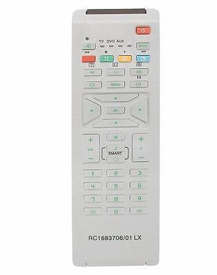 Fernbedienung Handsender RC1683706//01 für Philips 26PF332112-32PF732179-42PF