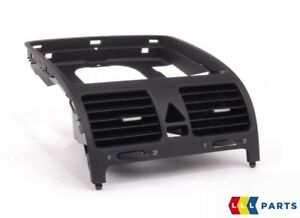 NEW-GENUINE-VW-GOLF-06-09-JETTA-06-11-FRONT-CENTER-BLACK-DASHBOARD-AIR-VENTS