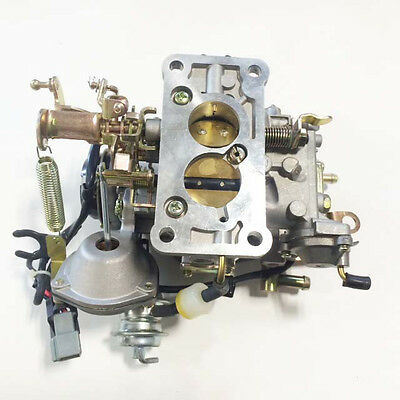 New Carb Carburetor For Toyota Van Hilux 4Y 2.2L Engine 2110073231
