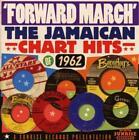 Forward March-Jamaican Hits 1962 von Various Artists (2013)