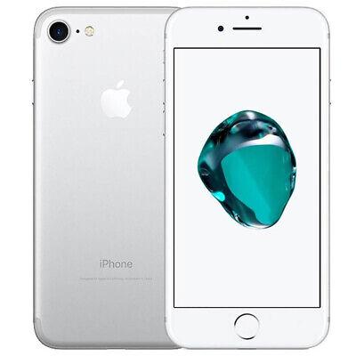 Apple iPhone 7 32GB 128GB 256GB Unlocked 4G-LTE Sim Free Smartphone A1778 GSM