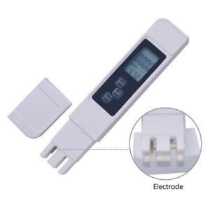 Digital-Wasserqualitaet-Wassertester-Messgeraet-Wasserfilter-TDS-EC-Meter-0-999PPM