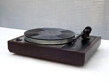 LINN SONDEK LP12  WENGE wood PLINTH / CUSTOM WENGE WOOD PLINTH FOR LINN LP 12