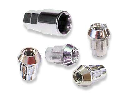 12x1.50 Key Set to fit Kia Ceed Sumex Anti Theft Locking Wheel Bolts Nuts