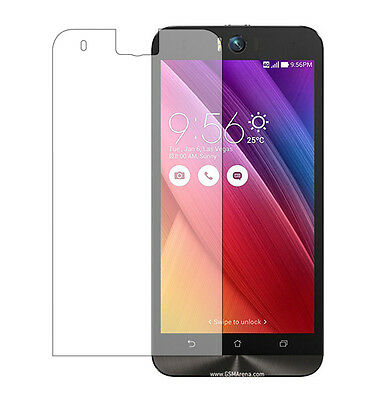 10X Clear Ultra Thin Screen Protector Guard Film For Asus Zenfone Selfie ZD551KL