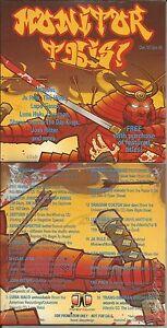 Details about UNRELEASED REGINA SPEKTOR Trk PROMO CD w/ LED ZEPPELIN Bone  Thugs N harmony mo