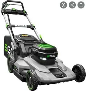 Ego LM2100SP POWER+ 21 inch Self-Propelled Lawn Mower